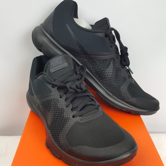 c2090c36f9847 New Men s Nike Flex Control Trainer Running Shoes